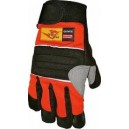 Fireman's Shield Rope Rescue Glove