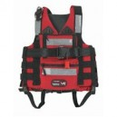 Stearns VR Versatile Rescue Vest Red