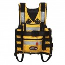 Stearns VR Versatile Rescue Vest Yellow