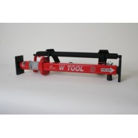 W Tool Basic - Fire/Red