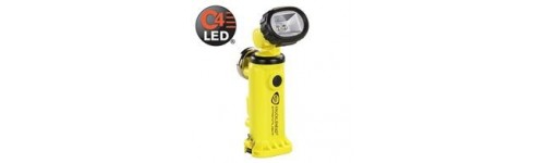 Knucklehead LED Flashlight